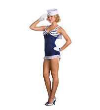 Cute Salute Costume Dream Girl Lingerie
