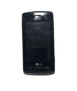 LG Vu CU 920 Cellphone AT&T Sim