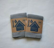 NORWEX Original Enviro Cloths with Baclock- Set of 2 Brand New