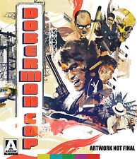 Doberman Cop 2-Disc Special Edition Blu-ray + Dvd - Sonny Chiba