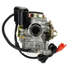 PD18J Carburetor for GY6 49cc 50cc Chinese Scooter Moped 139QMB Kymco Taotao