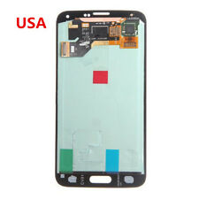 1xFor Samsung Galaxy S5 SM-G900T SM-G900V LCD Touch Screen Digitizer replacement