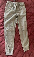 Ralph Lauren Boys Poplin Utility Pants Lux Sz Xl (18-20) - Nwt