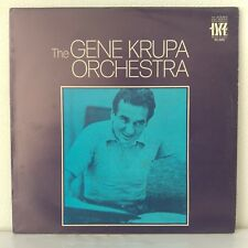 """Gene Krupa And His Orchestra – The Gene Krupa Orchestra (Vinyl, 12"""", LP)"""
