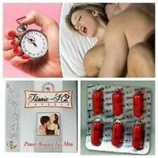 Herbal Titanic K2 Capsule For Mens Enhance Sexual Power Instantly (30 CAPSULES)