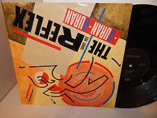 """DURAN DURAN THE REFLEX DANCE MIX / MAKE ME SMILE UK 1984 EMI 12"""" 45 EXC EP NICE!"""