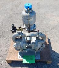 Sandpiper SA2-A Air-Powered Double Diaphragm Pump Max. Air Pressure:100PSI