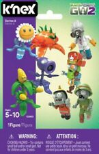 K'NEX Plants vs. Zombies GW2 Series 6 Mystery Pack