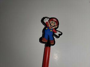 NEW Super Mario Stylus Nintendo for Wii U, 3DS ,3DSXL, A10