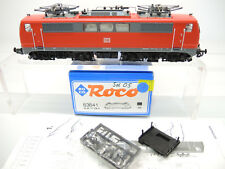 Roco 63641 E-Lok, BR 111 038-6 der DB, DIGITAL mit Selectrix Decoder, OVP (7)