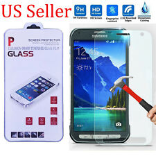 NEW Tempered Glass Protective Screen Protector Film for Samsung Galaxy S6 Active