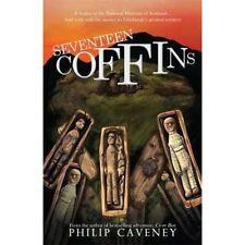 Seventeen Coffins by Philip Caveney | Paperback Book | 9781905916740 | NEW