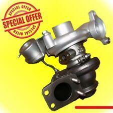 Turbo Cargador 1.6 Hdi 90 Hp Berlingo C4 Focus 307 V40; 49173-07502 49173-07504