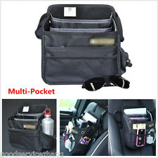 Multi-Pocket Waterproof Car Seat Organizer Holder Travel Storage Bag Hanger Back