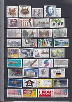 LOT STAMPS GERMANY  USED (L29695)