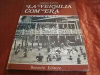 La Versilia com'era-I nonni al mare 200 fotografie vecchia Versilia 95Pag. A1976