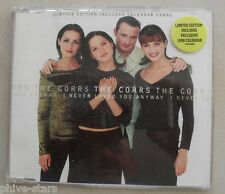 The Corrs CD I Never Loved You Anyway Celtic Rock Pop Acoustic Folk Music EP CD