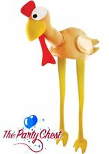 ADULT FUNNY TURKEY HAT WITH LEGS Novelty Christmas Thanksgiving Party Fun Hat