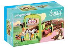 Playmobil Spirit - Abigai