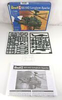 Revell AH-64D Longbow Apache Helicopter 04046 Model Kit 1:144 - Unused