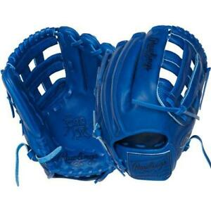 "Heart of the Hide Pro Label 5 ""Storm"" Glove"