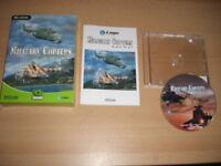 MILITARY COPTERS Pc Cd Rom Add-On Microsoft Flight Simulator Sim 2004 FS2004 FS