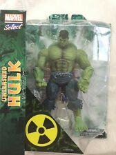 "Marvel Select Unleashed Hulk 9"" Action Figure"