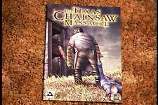 Texas Chainsaw Massacre Special #1 Wrap Cover Comic Book Vf/Nm Avatar
