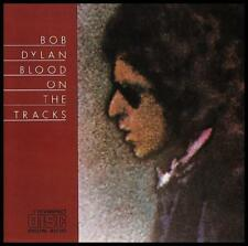 BOB DYLAN - BLOOD ON THE TRACKS ~ CLASSIC 70's CD *NEW*