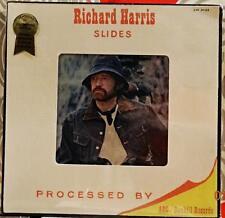 RICHARD HARRIS // Slides / ORIGINAL 1972 US LP SEALED / Mint-!