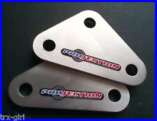 Honda VFR 1200 X Crosstourer -30mm lowering link drop kit *Guaranteed for life*