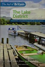 The Best of Britain: Lake District: Accessible, Contemporary Guides.