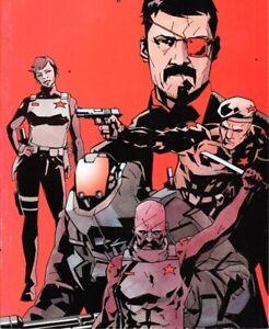 IDW Comics Gi Joe Cobra Volume 2 Issue No 18 Oktober Guard Part 1 Cover A 2012