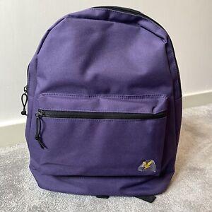Lyle & scott core backpack Violet