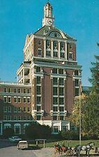 """*Canada Postcard-""""South Bend Motel"""" /Alberta/ -PM 1959- (U1-899)"""