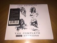 Led Zeppelin - The Complete BBC Sessions (2016 Deluxe 3CD) New & Sealed