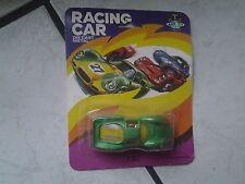 Tins Toys  Series(Hong Kong) noch ovp. -T207 -Carrera 6 (grün)°