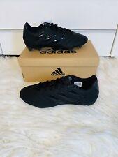 Brand New Boys Black Adidas Football Boots Size 6