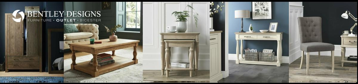 Bentley Designs Furniture Outlet