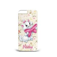 Personalised ARISTOCATS MARIE BERLIOZ Hard Phone Case Cover iPhone