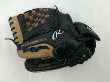 "Rawlings Playmaker Series PM105RB 10.5"" Left Hand Throw Tee Ball Baseball Glove"