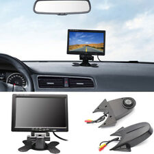 Backup Monitor Display NTSC Car Camera for Citroen Berlingo Jumper Jumpy Nemo