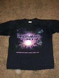 Vintage WWF WWE Wrestlemania XI T Shirt