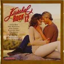 2x CD - Various - Kuschelrock 12 - #A3584 - Gold-Edition