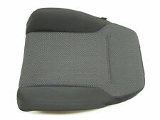 2013 VW Jetta Front Right Upper Seat Cushion No Airbag Black JM 1150 OEM 11 12