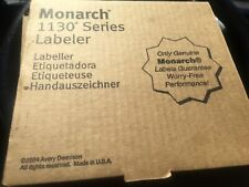 Monarch Paxar 1131 Price Label Gun for Sales Made in Usa!