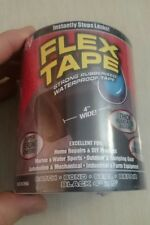 AUS stock Flex tape 10cmx152cm strong rubberized waterproof tape pipe repair