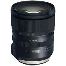 Tamron SP 24-70mm f/2.8 VC USD G2 Lente para Di Nikon F AFA032N-700
