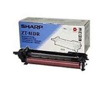 Originale Tamburo di stampa Sharp Z810 Z820 Z825 Z830 Z835 Z840 Z845/ZT-81DR