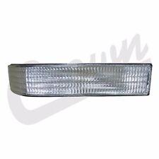 Parking & Turn Signal Light Jeep Grand Cherokee ZJ 1997-1998 56005099AB Crown